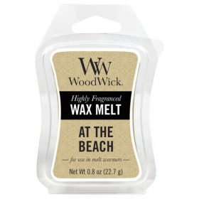 Woodwick, Vonný Vosk Wax Melt, At The Beach 22,7g, Na Pláži