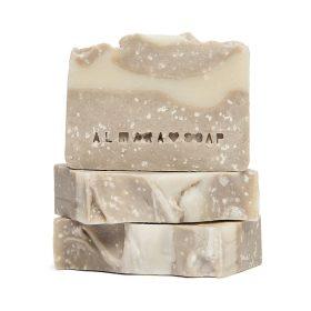 Almara Soap, Mydlo Dead Sea, Prírodné Mydlo Na Lupenku A Ekzémy 85g