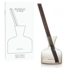 Millefiori Milano, Air Design, Dizajnový Aróma Difuzér, Vase, Krémový