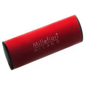 Millefiori Milano, Car Icon, Červený, Icing Sugar