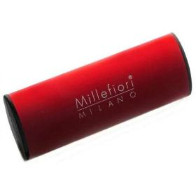 Millefiori Milano, Car Icon, Červený, Vanilla Woods