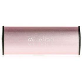 Millefiori Milano, Car Icon, Ružový, Magnolia Blossom&Wood