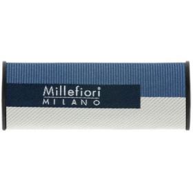 Millefiori Milano, Car Icon, Textile Geometric, Cold Water