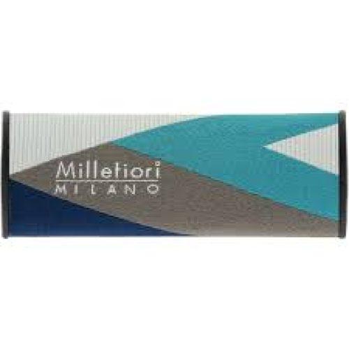 Millefiori Milano, Car Icon, Textile Geometric, Legni&Spezie