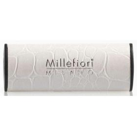 Millefiori Milano, Car Icon, Urban, Vanilla&Wood