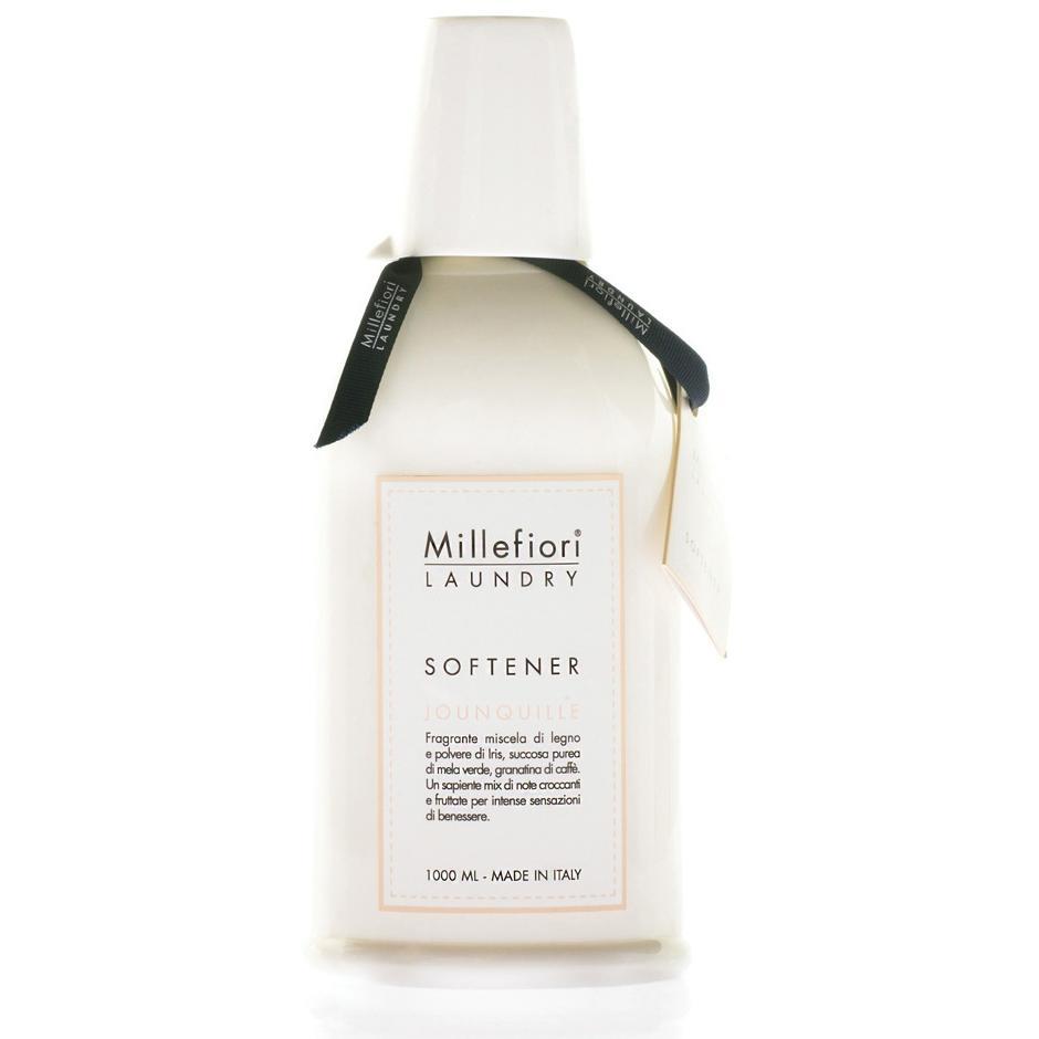Millefiori Milano, Laundry, Aviváž 1000ml, Jonquille