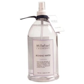 Millefiori Milano, Laundry, Voda Na Žehlenie 1000ml, Lavanda