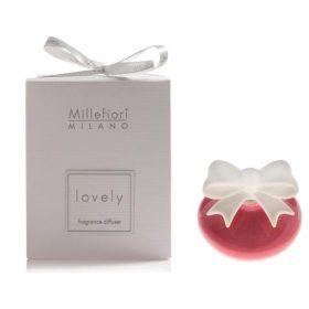 Millefiori Milano, Lovely, Dizajnový Aróma Difuzér, Mašľa Mini