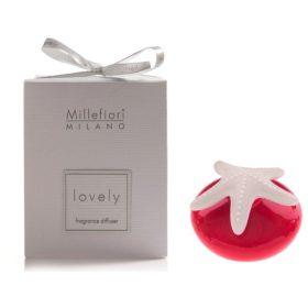 Millefiori Milano, Lovely, Dizajnový Aróma Difuzér, Stella Marina Mini