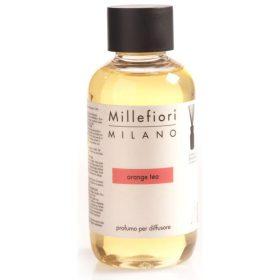 Millefiori Milano, Náhradná Náplň 150ml, Orange Tea
