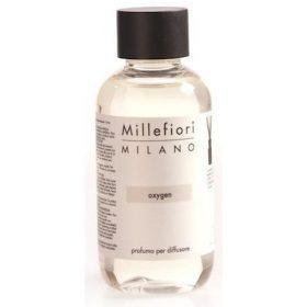 Millefiori Milano, Náhradná Náplň 150ml, Oxygen