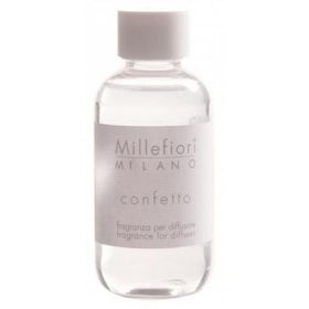 Millefiori Milano, Náplň Do Difuzéru 150ml, Confetto