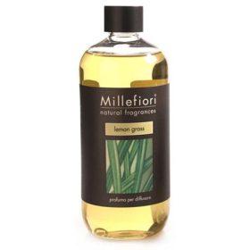 Millefiori Milano, Náplň Do Difuzéru 250ml, Lemon Grass