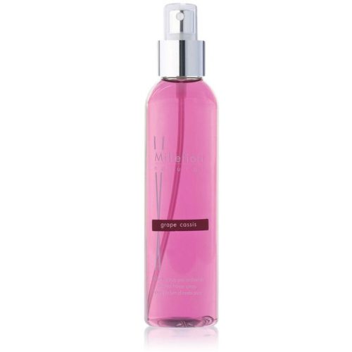 Millefiori Milano, Natural, Home Spray 150ml, Grape Cassis