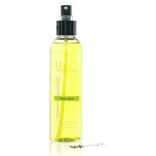 Millefiori Milano, Natural, Home Spray 150ml, Lemon Grass