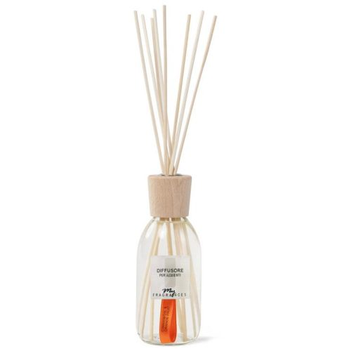 My Fragrances Milano, Difuzér 100ml, Cinnamon&Orange Fruit