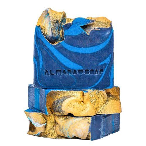Almara Soap, Mydlo Blueberry Jam, Dizajnové Mydlo Na Normálnu Pokožku 100g